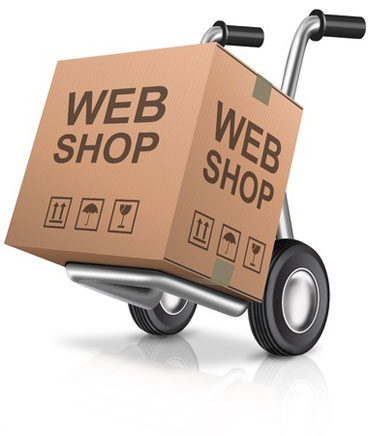 online shopping - ecommerce